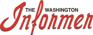 The Washington Informer Logo Official 1